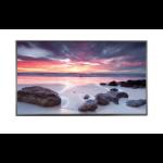 "LG 86UH5C-B signage display 2.18 m (86"") LED 4K Ultra HD Digital signage flat panel Black Wi-Fi"