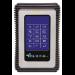 DataLocker DL3 FE 1TB 1000GB Black,Stainless steel external hard drive
