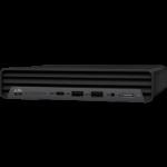 HP EliteDesk 805 G6 DM, Ryzen 5 Pro 4650G, 16GB, 256GB SSD, WLAN, W10P64, 3-3-3
