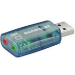 Microconnect 68878 audio card 2.0 channels USB