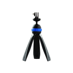 Kaiser Baas KBA13103 tripod Action camera 3 leg(s) Black,Blue