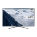 "Samsung UE49KU6400U 49"" 4K Ultra HD Smart TV Wi-Fi Silver"