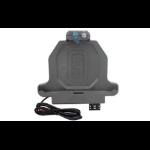 Gamber-Johnson SLIM Actieve houder Tablet/UMPC Grijs