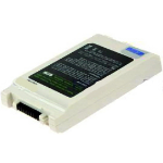 2-Power CBI0837A Lithium-Ion (Li-Ion) 4600mAh 10.8V rechargeable battery
