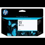 HP 72 Origineel Grijs 1 stuk(s) Hoog (XL) rendement