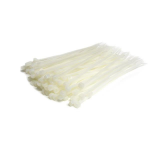 StarTech.com 6in Nylon Cable Ties - Bulk Pack of 1000