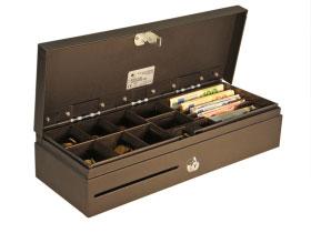 APG Cash Drawer MF437A-BL460 cash drawer