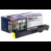 PrintMaster Yellow Toner Cartridge for HP Color LaserJet CP6015/CM6030/CM6040