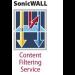 SonicWall 01-SSC-4618 licencia y actualización de software