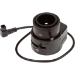 "Axis Evetar - CCTV lens - vari-focal - 1/2"" - CS-mount - 4 mm - 10 mm - for AXIS Q1635-E Network Camera"