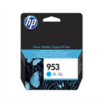 HP F6U12AE (953) Ink cartridge cyan, 700 pages, 10ml