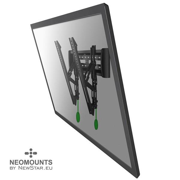 Newstar NM-W345BLACK flat panel wall mount