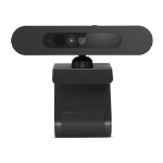 Lenovo 500 FHD webcam 1920 x 1080 pixels USB-C Black