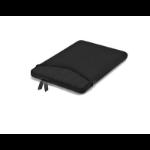 """Dicota Code Neopren image MacBook Pro Sleeve 38.1 cm (15"""") Black - D30611"""