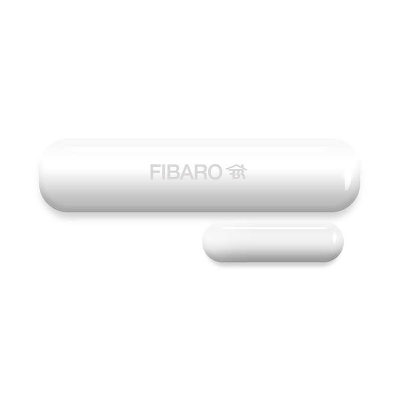 Fibaro FGK-101 White door/window sensor