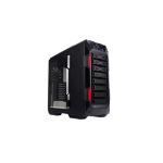 In Win In Win GRone Full Tower Case - StormForce Black Edition