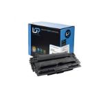Click, Save & Print Remanufactured HP Q7516A / Q7570A Black Toner Cartridge