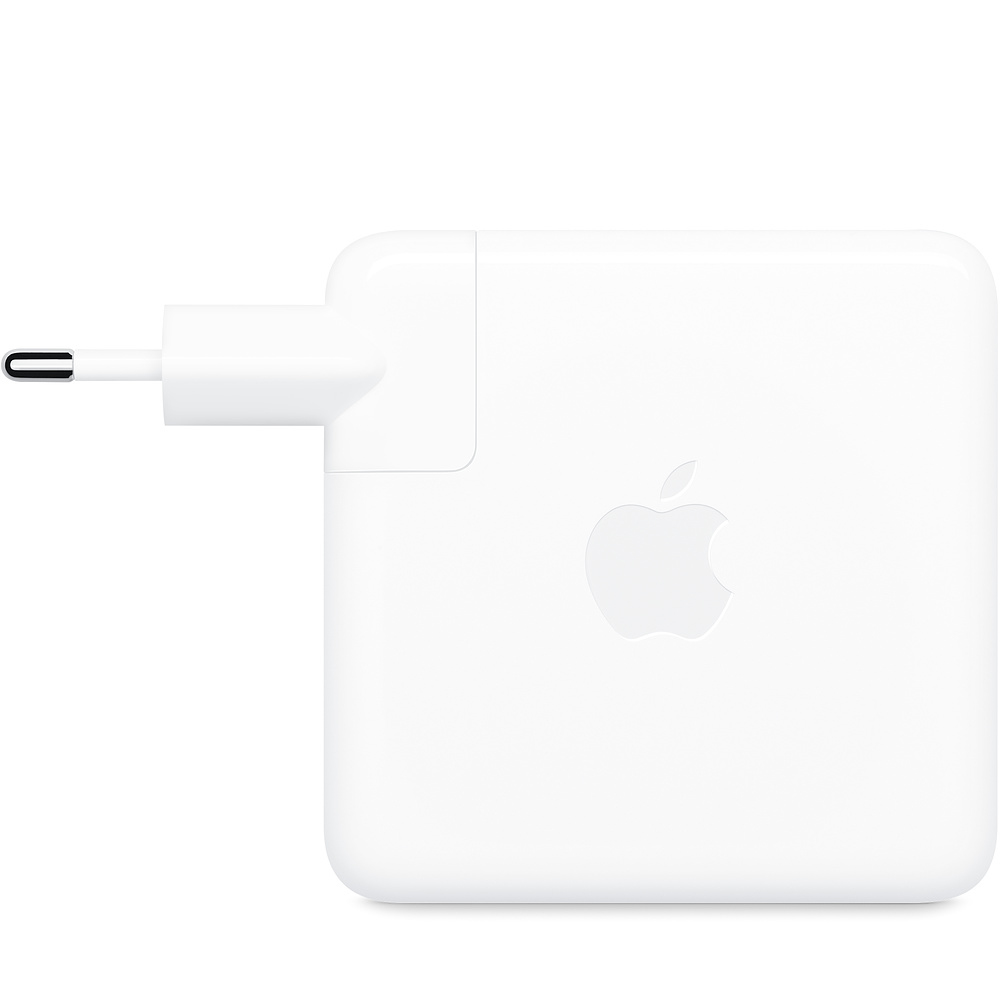 Apple MX0J2ZM/A adaptador e inversor de corriente Interior 96 W Blanco
