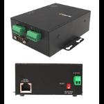 Perle IOLAN DS1 T4 gateway/controller