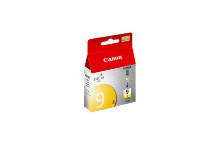 Canon PGI-9Y Original Amarillo 1 pieza(s)