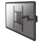 Newstar FPMA-W960 TV mount 132,1 cm (52 Zoll) Schwarz