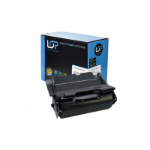Click, Save & Print Remanufactured Lexmark 64416XE Black Toner Cartridge