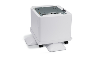 Xerox 2000-sheet High Capacity Feeder with Stand