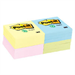 Post-It Notes 654MT writing notebook Multicolor