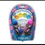 Maxell KHP-2 Circumaural headphone