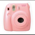 Fujifilm instax mini 8 Pink instant print camera