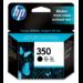 HP 350XL Original Foto negro 1 pieza(s)