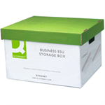 Q-CONNECT Q CONNECT BUSINESS EASY SET UP STOR BOX