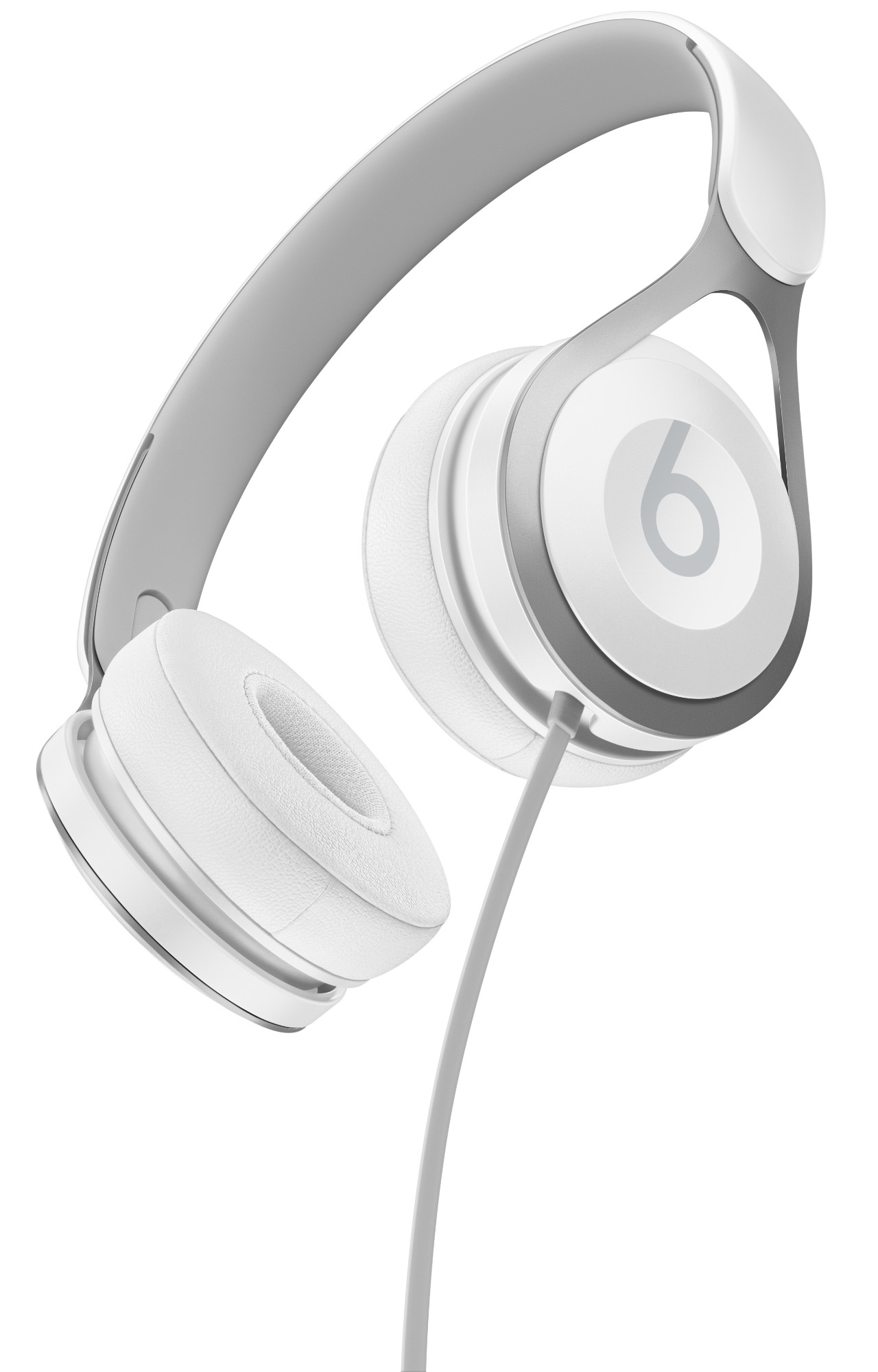 Beats by Dr. Dre Beats EP Auriculares Diadema Blanco