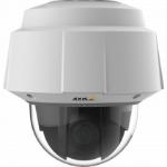 Axis Q6054-E Mk III IP security camera Outdoor Bulb Black, White 1280 x 720pixels