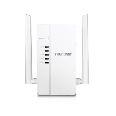 Trendnet TPL-430AP PowerLine-router White