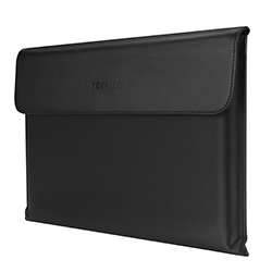 Toshiba 12.5-Inch Notebook Sleeve Case - Black (PX1841E-1NCA)