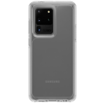OtterBox Symmetry Clear Series for Samsung Galaxy S20 Ultra, transparent
