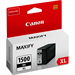 Canon 9182B001 (PGI-1500 XLBK) Ink cartridge black, 1.2K pages, 35ml
