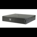 APC SmartUPS RT 48V power supply unit 864 VAh Black