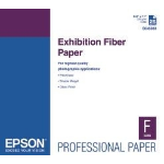 "Epson Exhibition Fiber Paper 13"" x 19"" large format media"