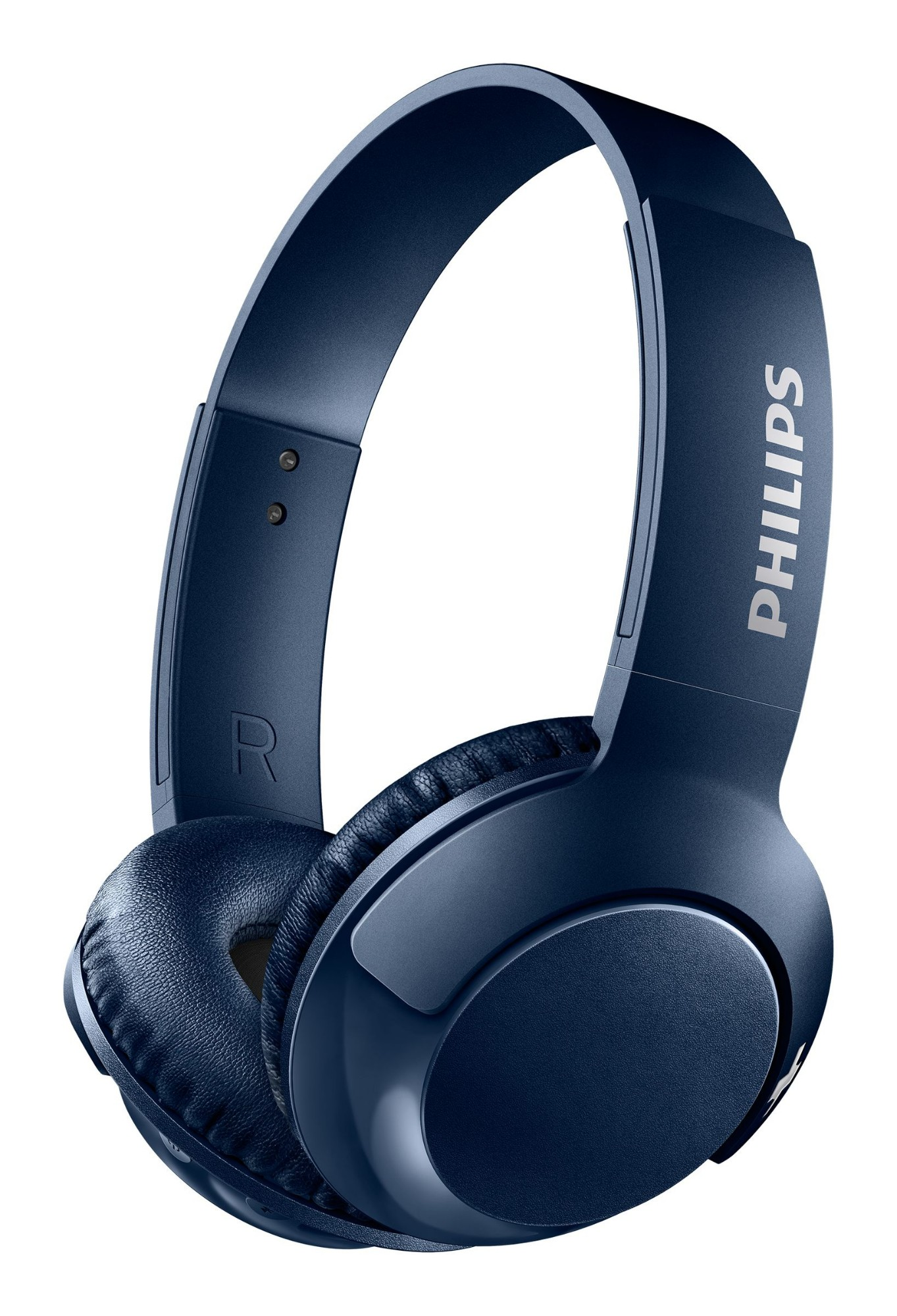 Philips Wireless On Ear Headphone with mic SHB3075BL/00