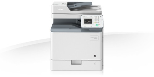 Canon imageRUNNER C1225iF Laser 25 ppm 600 x 600 DPI A4