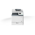 Canon imageRUNNER C1225iF 600 x 600DPI Laser A4 25ppm Grey,White multifunctional