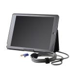 """CODi C30707900 9.7"""" Folio Black tablet case"""