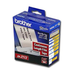 Brother DK2113 DK label-making tape