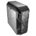 Cooler Master MasterCase H500M Midi-Tower Grey