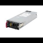 Aruba, a Hewlett Packard Enterprise company J9830B network switch component Power supply