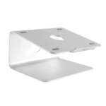 """LogiLink AA0104 notebook stand Silver 43.2 cm (17"""")"""
