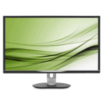 Philips P Line 4K LCD monitor with Ultra Wide-Color 328P6VJEB/00
