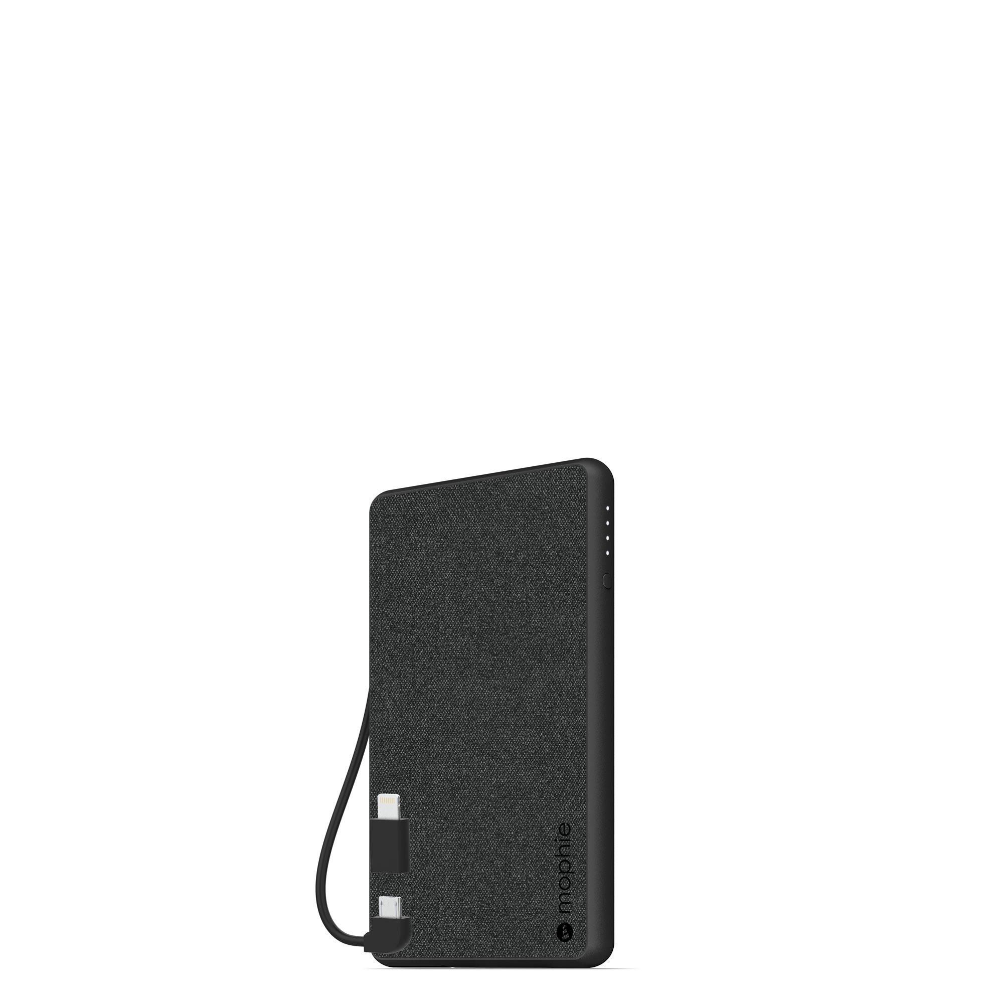 Mophie 401101676 power bank Black 4000 mAh